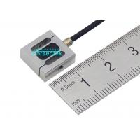 Wholesale jr s-beam load cell 2lb 5 lb 10 lb 20lb 50 lb Miniature force sensor from china suppliers