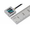 Buy cheap jr s-beam load cell 2lb 5 lb 10 lb 20lb 50 lb Miniature force sensor from wholesalers
