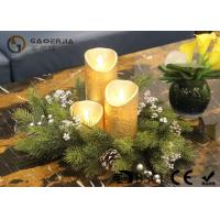 Wholesale CE / RoHS Passed Decorative Led Candles For Home Decoration DL-001 from china suppliers