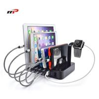 Quality Multi Device 6 Port 5.0v 8.8a Usb Charging Station Apple Android Ipad Iwatch Use for sale