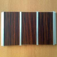 Wholesale Composite material aluminum decorative wall panels from china suppliers