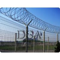 China High Quality Y post fence, Razor Barbed wire fence, Airport Fence(Factory Price) on sale