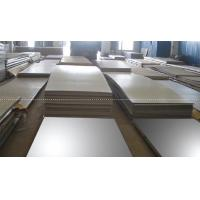 Wholesale 2B , BA , 8K , 6K Polished Stainless Steel Sheets BS 1449 , DIN 17460 , DIN 17441 Grade from china suppliers