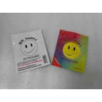 Wholesale PET / VMPET / PE Customized Herbal Incense Packaging for Herbal Incense from china suppliers