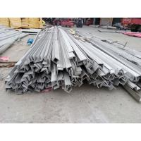 Wholesale ASTM 201 202 304 316 60*60*4 Stainless Steel Angle Bar / Equal Angel Bar For Building from china suppliers