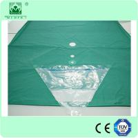 Wholesale Disposable nonwoven sterile Surgical Urology Drape With Finger-cot from china suppliers