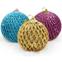 Buy cheap Christmas Window ball Decoration from wholesalers