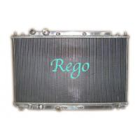 Wholesale Water Cooling Racing Aluminum Radiator For HONDA CIVIC 2006 MANUAL from china suppliers