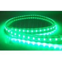 Wholesale Underwater Green 5050smd 60leds IP68 Led Strip 12v DC in Warm white 2800K - 3200K from china suppliers