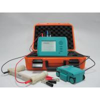 Wholesale Easy To Use NDT Instrument Concrete Hammer Test Accurately from china suppliers