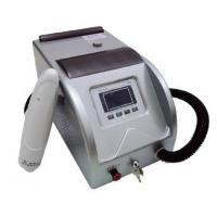 Wholesale Professional Laser Tattoo Removal Machine For Beauty Salon , Tattoo Remover from china suppliers