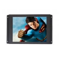 Wholesale 10.4 Inch DC12V VGA RCA PAL, NTSC Open Frame LCD Display / Advertising Monitor With Remote Control from china suppliers