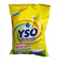 Wholesale Disposable Eco Friendly Apparel Detergent Washing Powder for Hand / Machine Washing from china suppliers