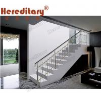 Wholesale Outdoor/Indoor Stainless Steel Balustrade Handrails (SJ-813) from china suppliers