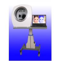 Wholesale Facial Skin Analyzer Machine with Skin Analysis Report and Analysis Skin Picture from china suppliers