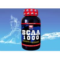 Wholesale Bcaa Capsule Sports Nutrition Supplements For Energy And Muscle Growth from china suppliers