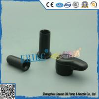 Wholesale Denso common rail injector plastic protection plug E1022004 , plastic prot plug and protection cap for diesel injector from china suppliers