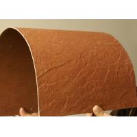 Composite Recycled Soft Floor Tiles Modified Clay Material Brick Like