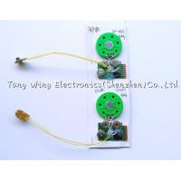 Wholesale Push Button recordable sound chips For Birthday Greeting Card from china suppliers