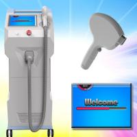 Wholesale 2014 CE approved best quality 808nm painless hair removal l with beast effects from china suppliers