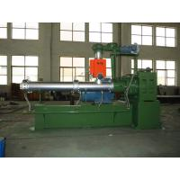 Quality High Tenacity Rigid PVC Calender Machine For Food Packing 1250mm Width for sale