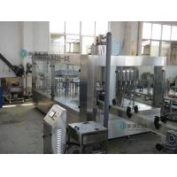 Wholesale Wine Glass Making Automatic Bottle Filling Machine 2100 * 1500 * 2200MM from china suppliers