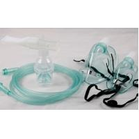 Wholesale portable compressor disposable nebulizer kit from china suppliers