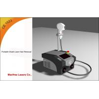 Wholesale Salon Diode Laser Hair Removal / Veins / Spot Removal Machine , AC 220V / 110V from china suppliers