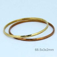 Wholesale Top Fashion Super Quality 316L Stainless Steel Bracelet Bangle LBX08 from china suppliers