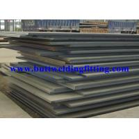 Wholesale ASTM A204 / A204m Standard Pressure Vessel Plates Alloy Steel from china suppliers