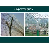 Wholesale Security concertina razor wire fencing type for protection from china suppliers