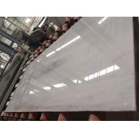 Wholesale Spanish White Marble Slab Countertop Commercial And Residential from china suppliers