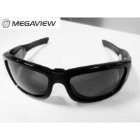 Wholesale 1280x720 VIdeo Camera Eyewear For Entertainment With Lithium-ion Polymer Battery from china suppliers