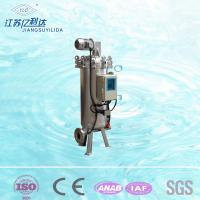 Wholesale Electric Automatic Industrial Water Filters Sucking Brush Power Generation Industry from china suppliers