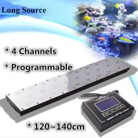 Wholesale 48′′ Programmable Sunrise Sunset Moonlight Simulate LED Aquarium Light from china suppliers
