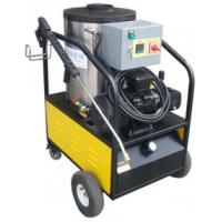 Wholesale GML series hot water High Pressure Washer, mobile - three - phase - Fuel heating type from china suppliers
