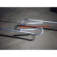 Loop Tie Wire : Double loop tie wire of item