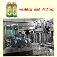 Wholesale Food Grade Stainless Steel 304 Hot Filling Machine With Low Noise 6.68kw from china suppliers