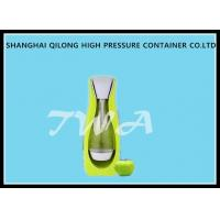 Wholesale TWA 0.6L CO2 Soda Stream Of Soda Machine For Home Filling Machine 27*13.5*42.5 from china suppliers