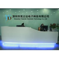Shenzhen Yiwerder Electronic Technology Co., Ltd.