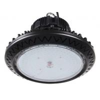 Wholesale 150W UFO LED High Bay Lights with 15500LM CRI>80Ra PF>0.95 60 Degree Beam Angle from china suppliers