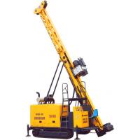 Wholesale HYDX - 5A Full Hydraulic Core Drill Rig With Crawler Mountd NQ 1300m HQ 1000m from china suppliers