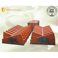 Wholesale High Abrasion Cr-Mo Alloy Steel Castings Caps Mill Lining System Wear Resistance from china suppliers