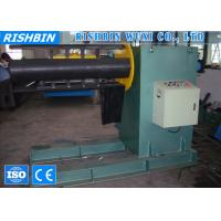 Wholesale Glazed Steel Plate Wall Cladding Roof Panel Roll Forming Line with PLC Controller from china suppliers