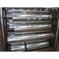 Wholesale Household Kitchen Aluminium Foil I. D. 76mm / 152mm Convenience Ensure Food Fresh from china suppliers
