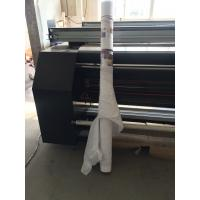 Wholesale Full Color Feather Flag Automatic Digital Textile Printing Machine from china suppliers