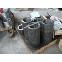 Wholesale 20MnCr5 Roller Shells For Umt/Cpm/Sogem/Matador/Andritz Feed Mills Pellet Press Machine from china suppliers