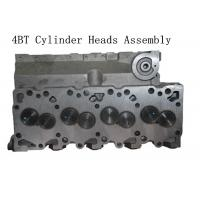 Wholesale Construction Machinery Geniune Cummins 4BT Cylinder Heads Assembly 3966448 3967432 from china suppliers