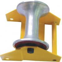 Wholesale Single Acting High Quality Cable Pulley HL-I from china suppliers