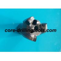 Wholesale Steel PDC Drill Bits Cutter / Polycrystalline Diamond Drill Bits for Hard Rock from china suppliers